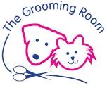 grooming room logo