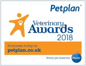 Petplan awards 2018
